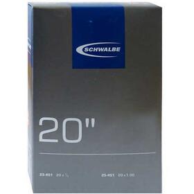 "SCHWALBE No.7B Rolstoel Binnenband 20"""